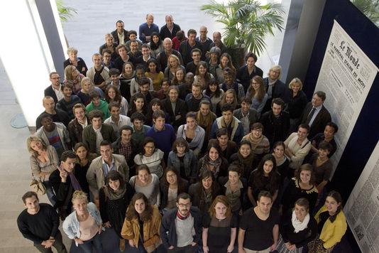 monde académie photo